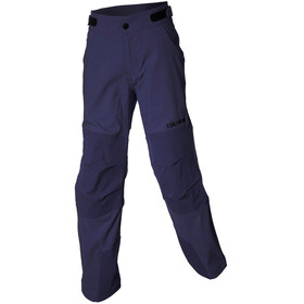 Isbjörn Trapper II - Pantalon long Enfant - bleu